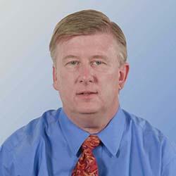 Wayne Vereb