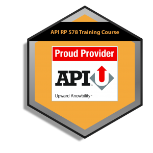 API Proud Provider - API 578 Training Course